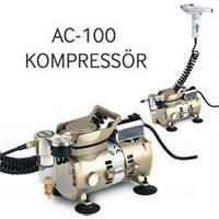 Kompressör Ac-100