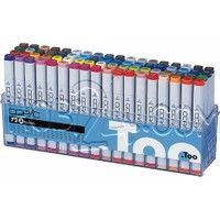 Copic 72 Li Set A
