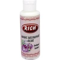 Rich Magic Dekopaj Tutkalı 130 Ml.