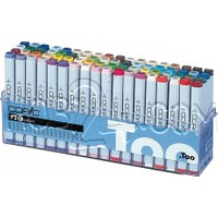 Copic 72 Li Set C