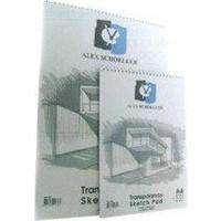 Alex Schoeller Aydinger Eskiz Blok Defter 35x50cm 30 Yaprak Fiyatı