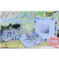 Folia Mozaik Set - 282 Parça