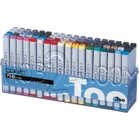 Copic 72 Li Set B