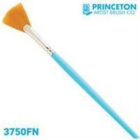 Princeton Sentetik Yelpaze Fırça 3750Fn N:2