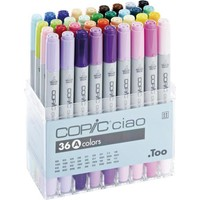 Copic Ciao 36 Renk Set A