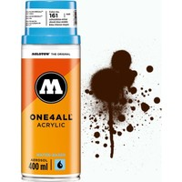 Molotow One4All Akrilik Sprey Boya 400Ml - N:092 Hazelnut Brown