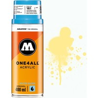 Molotow One4All Akrilik Sprey Boya 400Ml - N:115 Vanilla Pastel