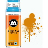 Molotow One4All Akrilik Sprey Boya 400Ml - N:208 Ocher Brown Light