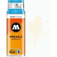 Molotow One4All Akrilik Sprey Boya 400Ml - N:229 Nature White