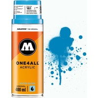 Molotow One4All Akrilik Sprey Boya 400Ml - N:230 Shock Blue