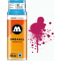 Molotow One4All Akrilik Sprey Boya 400Ml - N:232 Magenta