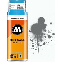 Molotow One4All Akrilik Sprey Boya 400Ml - N:238 Grey Blue Dark