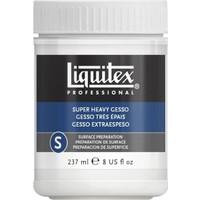 Liquitex Super Heavy Gesso 237Ml