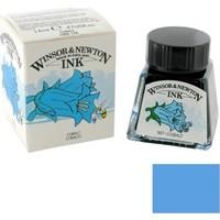 Winsor & Newton Çini Mürekkebi 14Ml - Cobalt