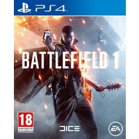 Battlefield 1 Ps4 Playstation 4 Oyun