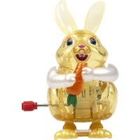Imaginarium Kurmalı Tavşan - Go! Rabbıt