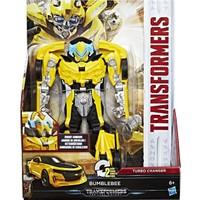 Transformers 5 Hızlı Dönüşen Figür Bumblebee C1319