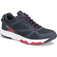 Kinetix Golf Bsc Lacivert Kırmızı Erkek Fitness Ayakkabısı