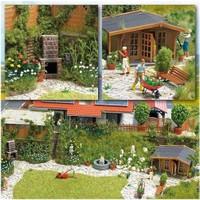 Busch Bahçe Kiti 1/87