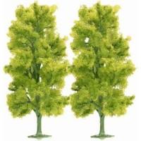 Busch 2 Adet Kavak Ağacı Açık Yeşil N:6946