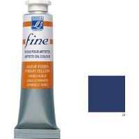 Lefranc & Bourgeois Fine Yağlı Boya 40Ml - Phthalo Blue 95
