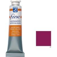 Lefranc & Bourgeois Fine Yağlı Boya 40Ml - Quinacridone Pink 383
