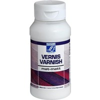 L&B Matte Varnish, Mat Vernik 120 Ml