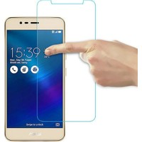 Microcase Asus Zenfone 3 Max Zc520TL 5.2'' Tempered Glass Cam