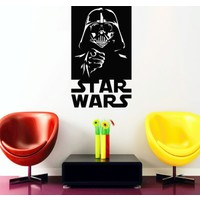 Star Wars Duvar Sticker