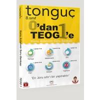 Tonguç Akademi 8 Sınıf 0 Dan Teog 1'E Konu Anlatımlı Soru Bankası