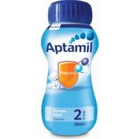 Aptamil 2 Sıvı Devam Sütü 200 ml