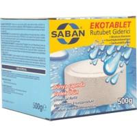 Saban Nem Alıcı Yedek Tablet Lavanta 500Gr
