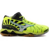 Mizuno Sarı Erkek Salon Ayakkabısı V1GA161701