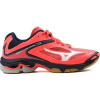 Mizuno Turuncu Kadın Salon Ayakkabısı V1GC170067