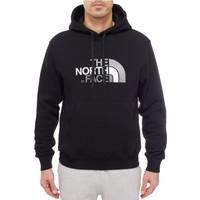 The North Face Siyah Erkek Sweatshirt T0AHJYKX7