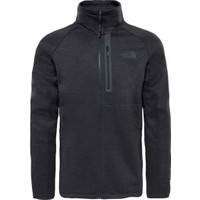 The North Face Siyah Erkek Sweatshirt T92ZVVJK3