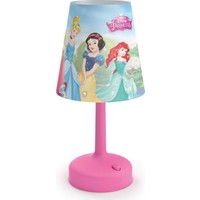 Philips Disney Masa Lambası (Pilli)- Princess