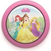 Philips Disney Pilli Gece Lambası (Aç-Kapa) - Princess