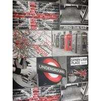 Underground Duvar Kağıdı