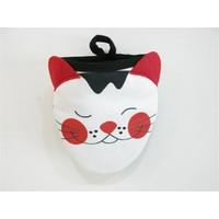 Tutacak Kırmızı Çapkin Kedi Dişi