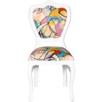 New Picasso Sandalye