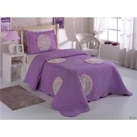 180x240cm Yatak Örtüsü Katy Lilac