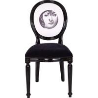 Fornasetti Sandalye