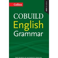 Ollins Cobuild English Grammar (4Th Edition)