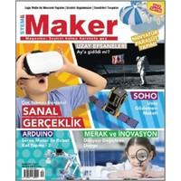 Stem-Maker Magazine Sayı 9