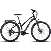 28 Ghost Square Trekkıng 2 Bayan Bisiklet