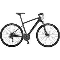 28 Scott Sub Cross 30 Men Bisiklet