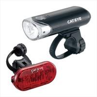 Cateye El130/Ld135R Combo Ön-Arka Işık
