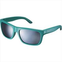 Shımano Sh S23X Parlak Zümrüt Yeşil Gözlük