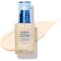 Missha Aqua Cover Foundation SPF20/PA++ (No.13)